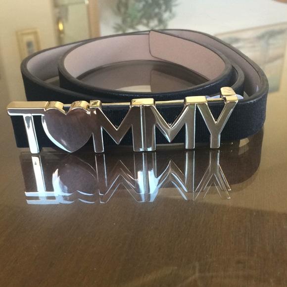 Tommy Hilfiger belt, NWT